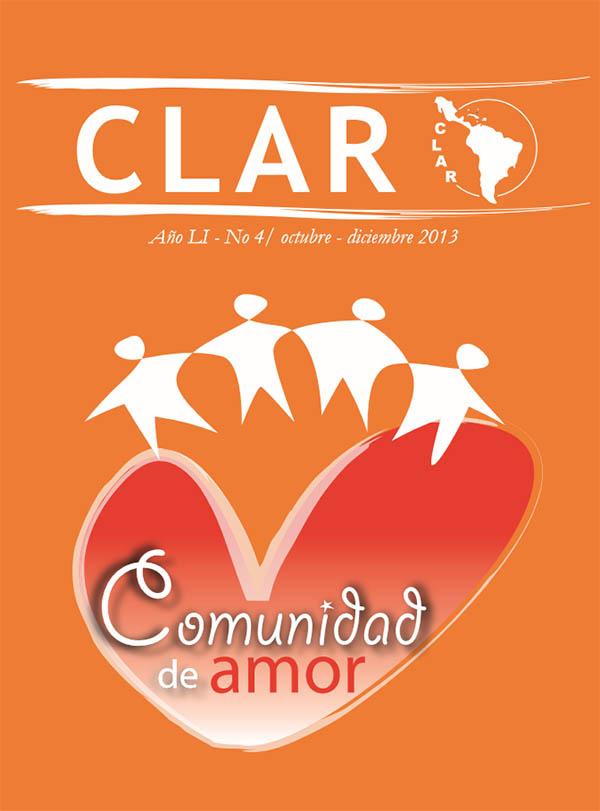 Ver Vol. 51 Núm. 4 (2013): Comunidad de Amor
