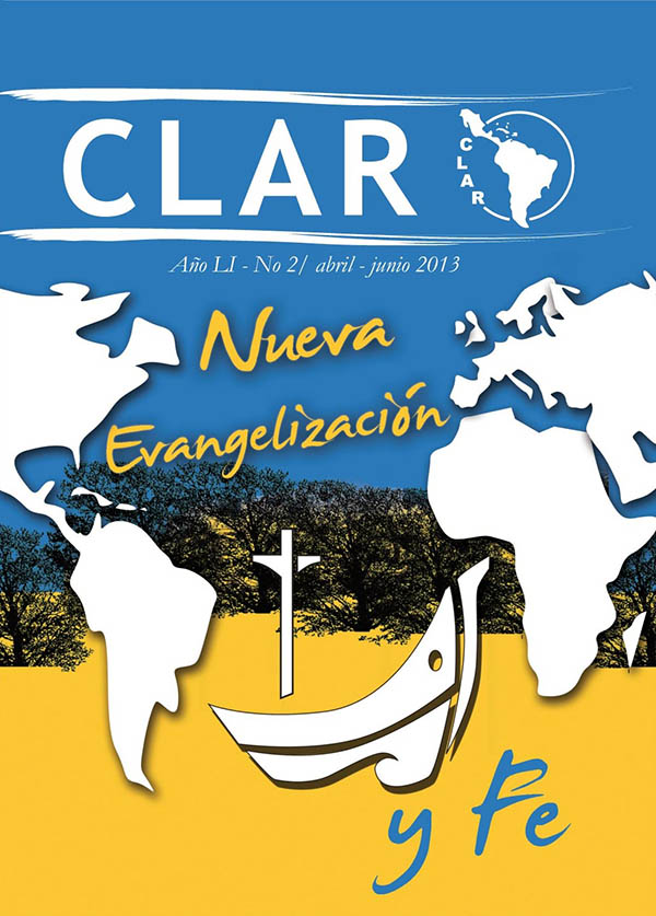 Ver Vol. 51 Núm. 2 (2013): Nueva Evangelización