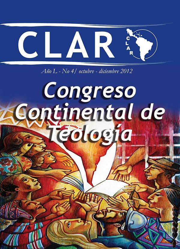 Ver Vol. 50 Núm. 4 (2012): Congreso Continental de Teología