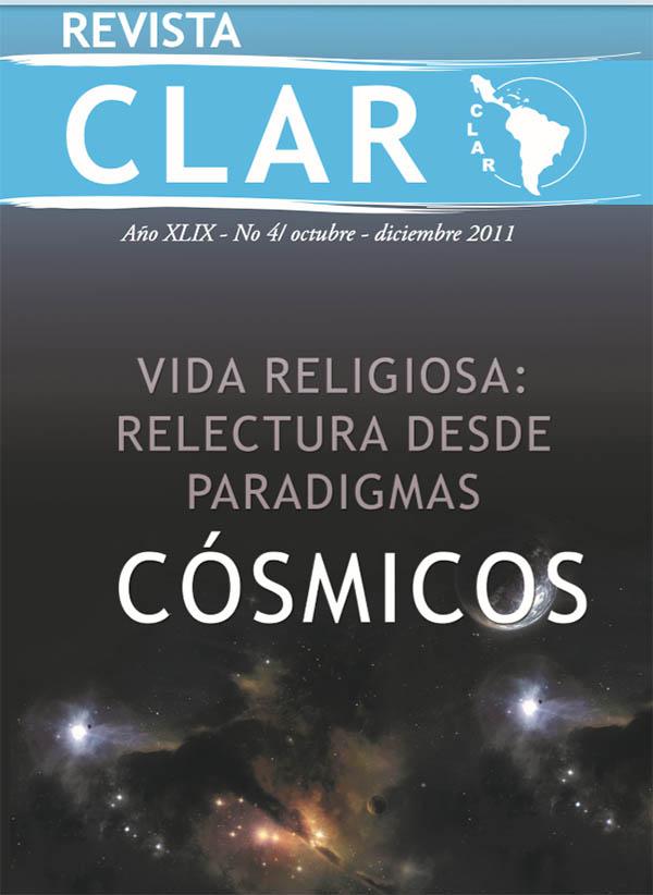 Ver Vol. 49 Núm. 4 (2011): Vida Religiosa: Relectura desde paradigmas cósmicos.