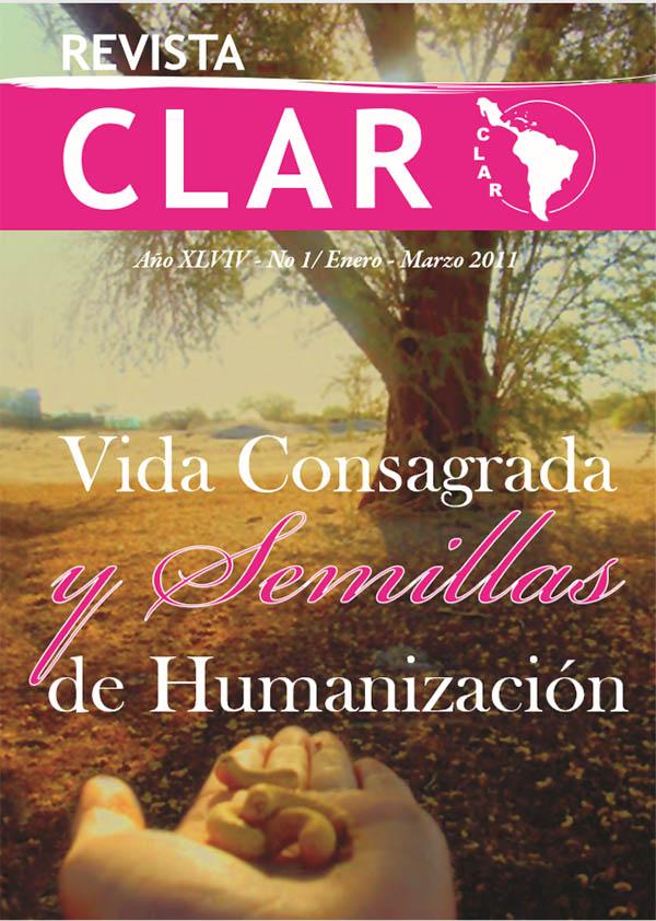 Ver Vol. 49 Núm. 1 (2011): Vida Consagrada y semillas de Humanización