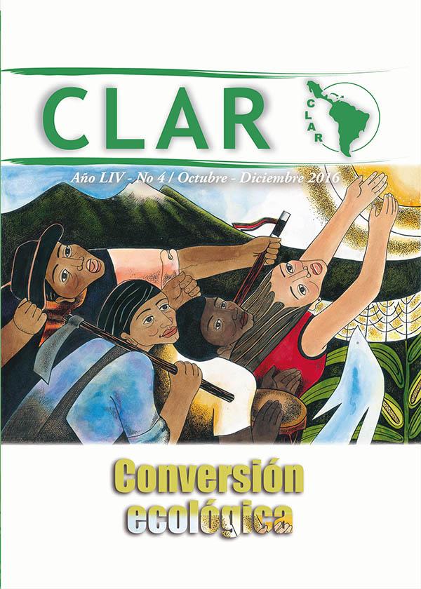 Ver Vol. 54 Núm. 4 (2016): Conversión Ecológica