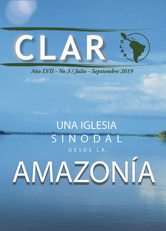 Ver Vol. 57 Núm. 3 (2019): Una Iglesia Sinodal desde la Amazonía
