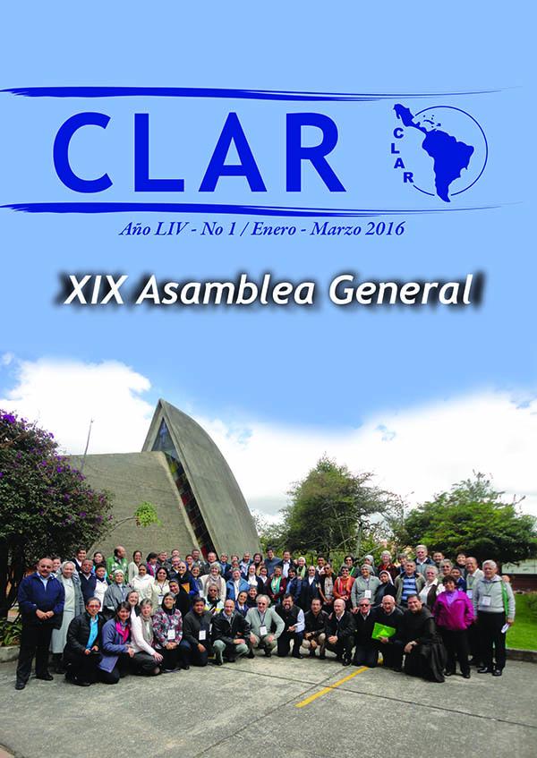 Ver Vol. 54 Núm. 1 (2016): XIX Asamblea General